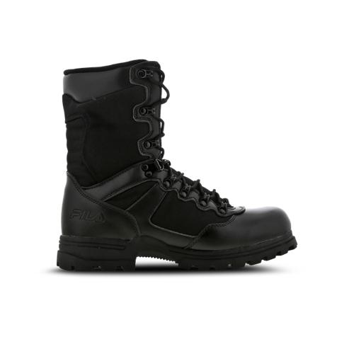 Fila Stormer - Herren Boots Black 42.5
