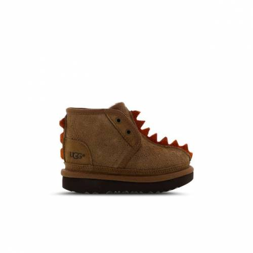 UGG Dydo Neumel - Baby Boots Brown 27.5