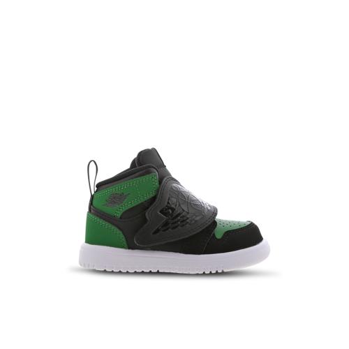 Jordan Sky Jordan - Baby Schuhe Black 27