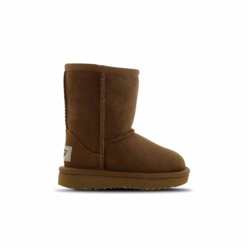 UGG Classic II - Baby Boots Brown 26