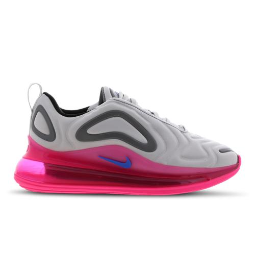 Nike Air Max 720-818 - Grundschule Schuhe Grey 40