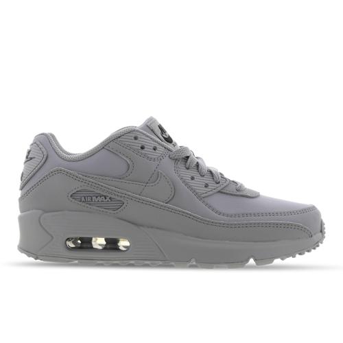 Nike Air Max 90 - Grundschule Schuhe Grey 38.5