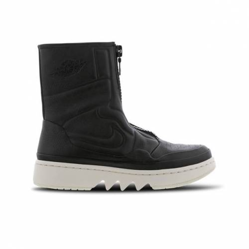 Jordan 1 Jester XX - Damen Boots Black 40.5