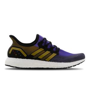 adidas AM4 Thanos - Herren Schuhe Purple 46 2/3