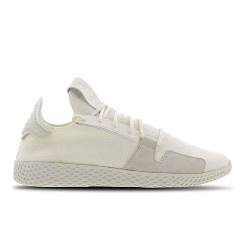 adidas Pw Tennis V2 - Herren Schuhe White 41 1/3