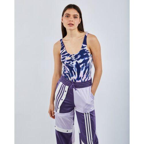adidas One-piece Tie Dye - Damen Badebekleidung Multi 36