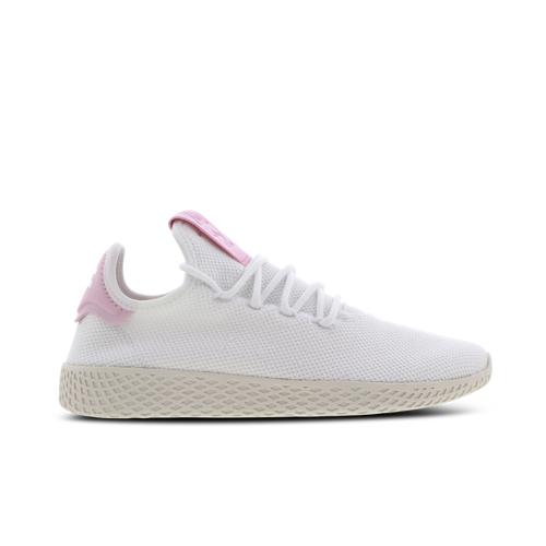 adidas PW Tennis Hu - Damen Schuhe White 40