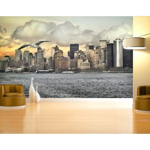Bilderwelten DE Selbstklebende Tapete - Fototapete No.YK1 New York
