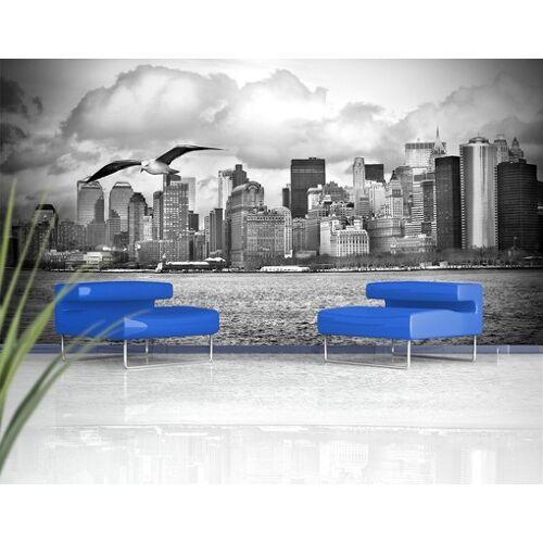 Bilderwelten DE Selbstklebende Tapete - Fototapete No.YK1 New York II