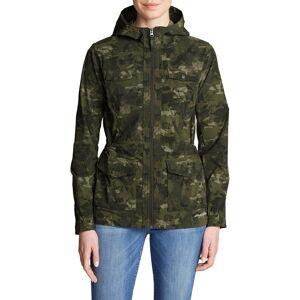 Eddie Bauer ® Atlas 2.0 Jacke Damen Grün Gr. L
