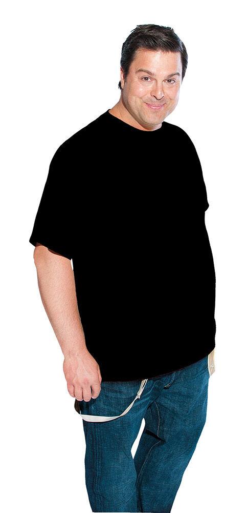 promodoro Arbeits T-Shirt 80-20 Plus Size Herren Sale