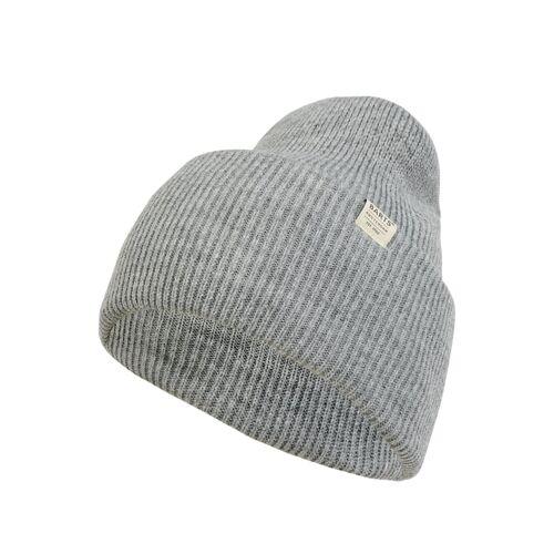 Barts Mütze mit Logo-Aufnäher