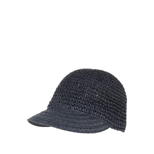 Loevenich Hut aus Papierstroh