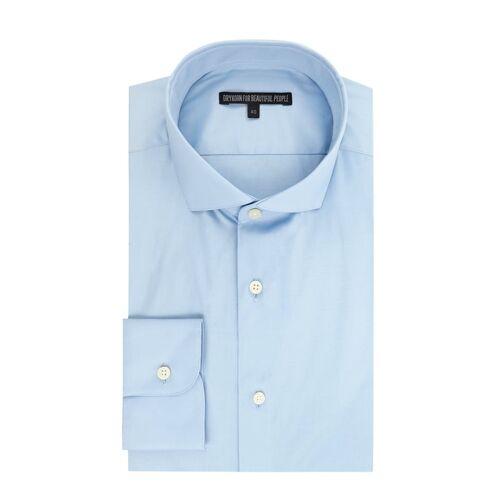 drykorn Business Hemd mit Haifischkragen