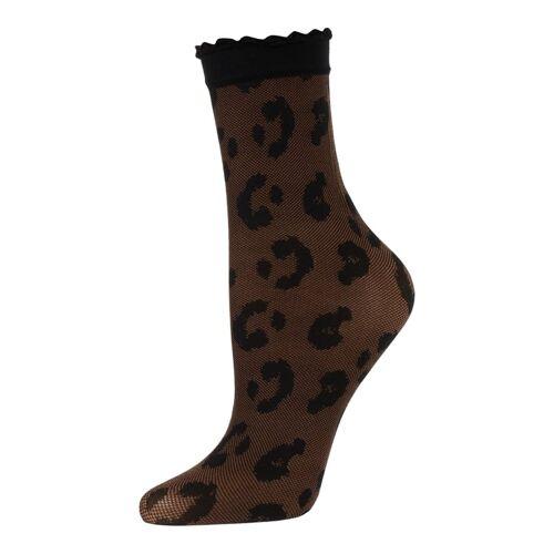 Becksöndergaard Socken aus Mesh Modell 'Dagmar'