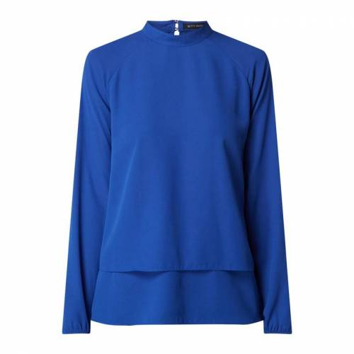 Betty Barclay Blusenshirt im Double Layer Look