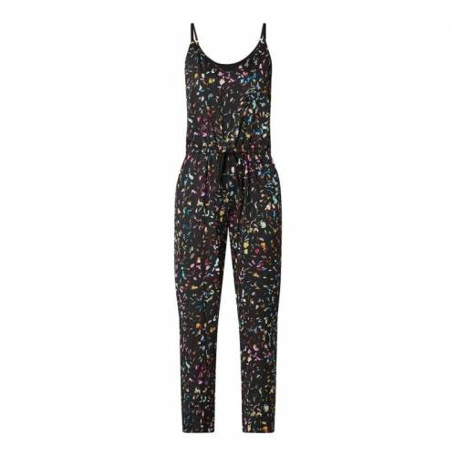 DKNY Jumpsuit mit Allover-Muster