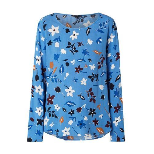Marc O'Polo Blusenshirt aus Viskose