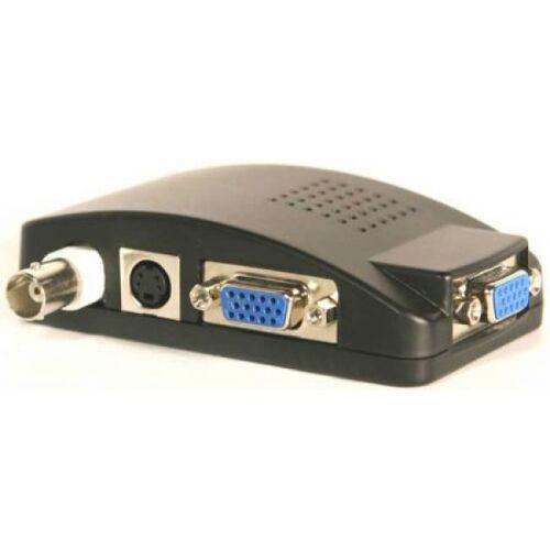 VGA Konverter-BNC-Video zu VGA für TFT Monitore