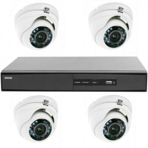 Überwachungssystem Farb Überwachungskamera 600TVL