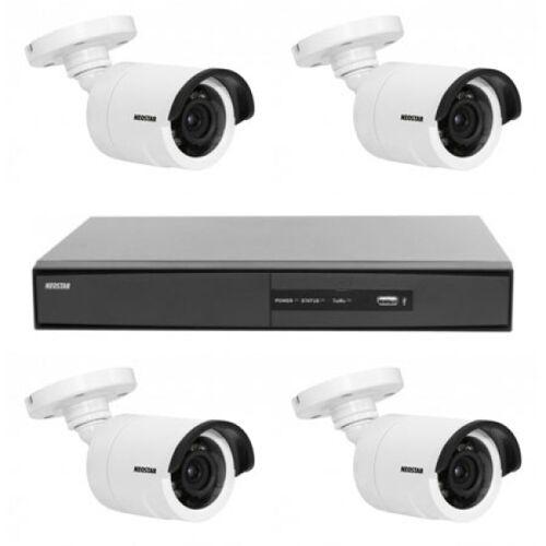 Videoüberwachung System NEOSTAR Farb Überwachungskamera