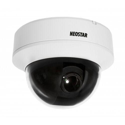 "NEOSTAR Mini Dome-Kamera 1/3"" SONY 600TVL"