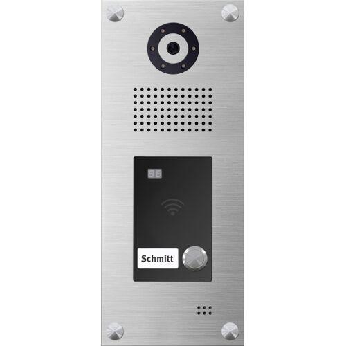 IP Video Türsprechanlage mit RFID