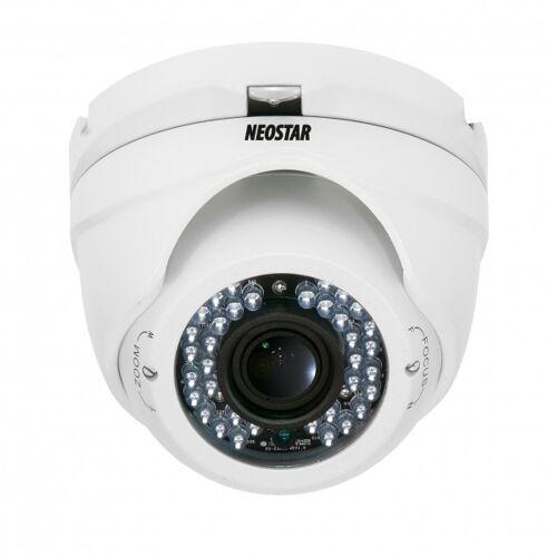 IR Dome-Kamera 720TVL, 2.8~12mm Objektiv