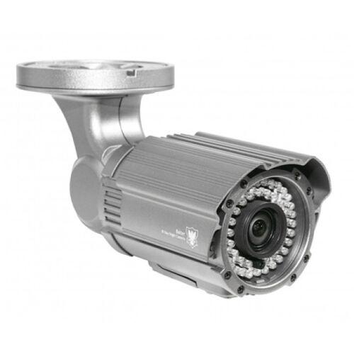 Wettergeschützte Infrarot Tag/Nachtkamera, IP66
