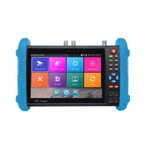 "NEOSTAR 7"" Touchscreen-Testmonitor, 4K IP HD-SDI, Analog HD, HDMI"