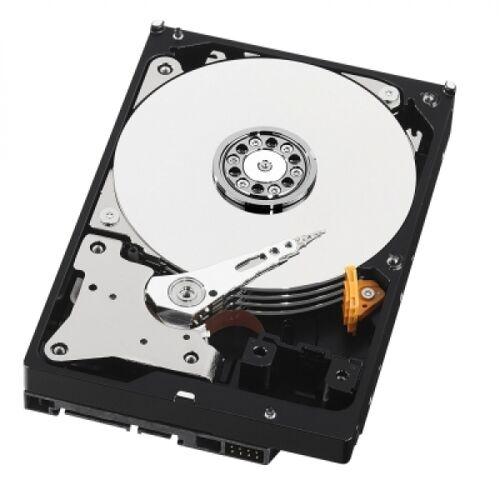 4TB Festplattenspeicher 24/7 mit AllFrame-Technologie