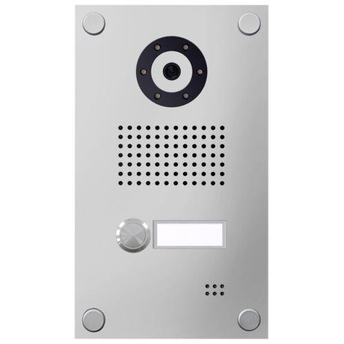 IP-Video-Türsprechanlage mit Übertragung