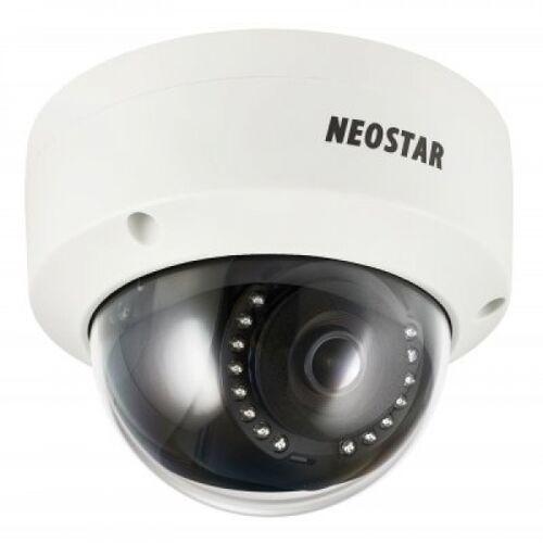 NEOSTAR 4.0MP Infrarot IP Dome-Kamera,2.8mm, 2688x1520p, Nachtsicht 30m