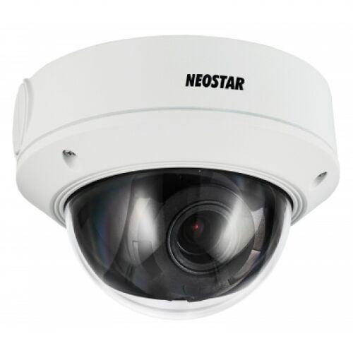 NEOSTAR 4.0MP Infrarot IP Dome-Kamera, 2.8-12mm Motorzoom, 2688x1520p