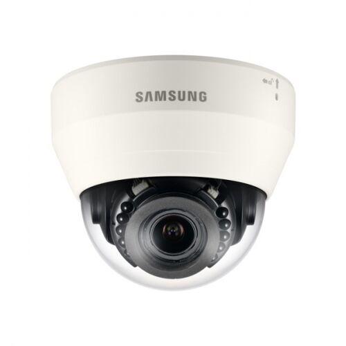 Samsung 2Megapixel Full HD Dome IR Netzwerkkamera 15m Nachtsicht - SND-L6083R