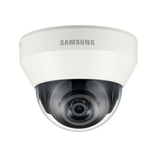Samsung 2Megapixel Full HD Tag/Nacht, Netzwerk Dome Camera, 2,8 mm - SND-L6012
