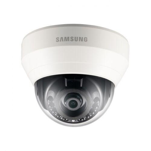 Samsung 2Megapixel Full HD Tag/Nacht, Dome IR Netzwerkkamera,15m Nachtsicht - SND-L6013R