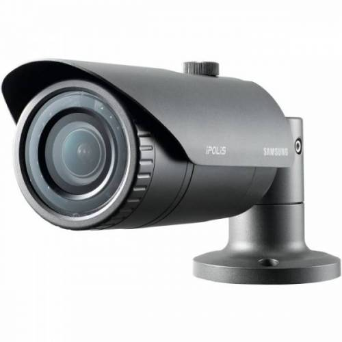 Samsung 1,3 Megapixel Full HD Tag/Nacht Dome IR Netzwerkkamera 20m Nachtsicht, 2,8-12mm - SNO-L5083R