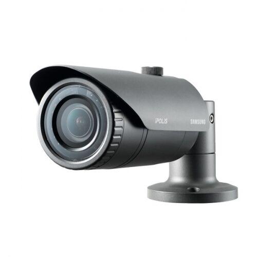 Samsung 2Megapixel Full HD Tag/Nacht Dome IR Netzwerkkamera 20m Nachtsicht, 2,8-12mm - SNO-L6083R