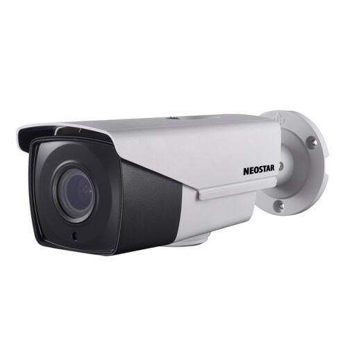 NEOSTAR 2.0MP EXIR HD-TVI Außenkamera, 2.8-12mm, Nachtsicht 40m, WDR, IP66 - THC-1050IRP