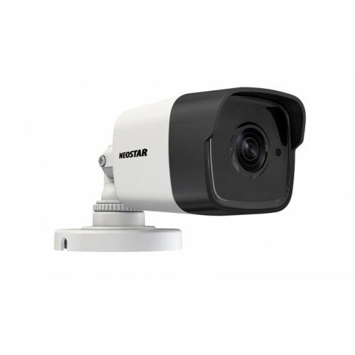NEOSTAR5.0MP EXIR HD-TVI Außenkamera, 2.8mm, Nachtsicht 20m, Smart-IR