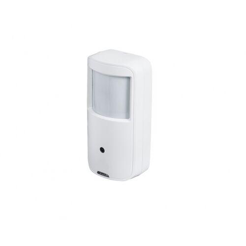 HD Überwachungskamera im Bewegungsmelder mit 2,4 Megapixel- IS-KA26