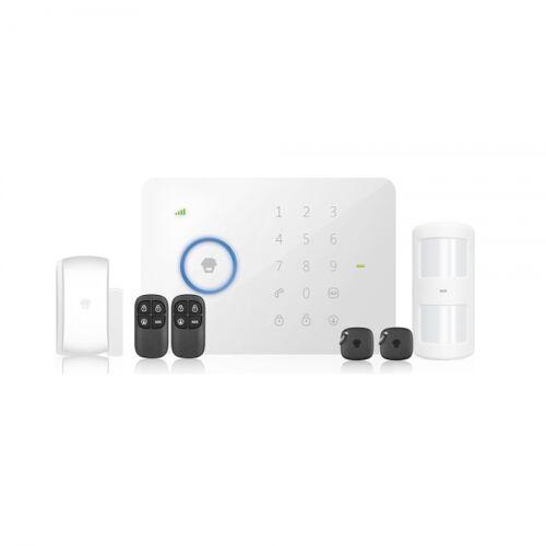 3G-Guard drahtlose RFID Touch Einbruchmeldeanlage