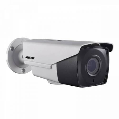 NEOSTAR 2.0MP EXIR HD-TVI Außenkamera, Nachtsicht 40m, Smart-IR