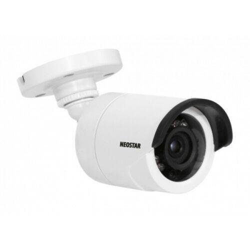 NEOSTAR 1,3 Megapixel IP Netzwerkkamera, 4mm-Objektiv,ONVIF,20m-Nachtsicht--NTI-1301IR