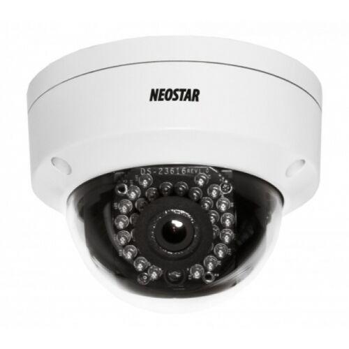 IP Netzwerk-Domekamera, 1,3 Megapixel, 4mm Megapixelobjektiv