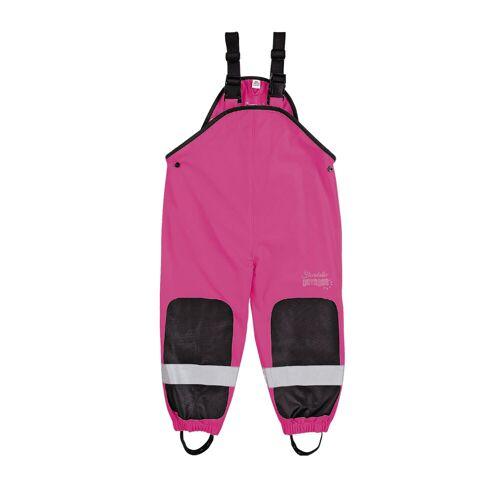 Sterntaler   5652050   Funktions-Regenhose   wasserdicht pink, 98