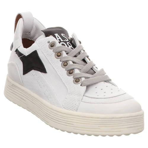 A.S.98   Airstep   595101   As Young   Low Top Sneaker weiß, 40