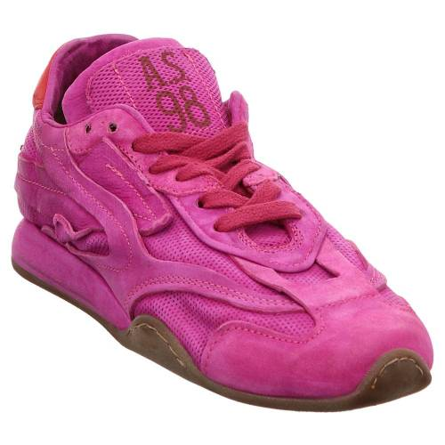 A.S.98   Airstep   A47101   Prize   Sneaker 37, pink