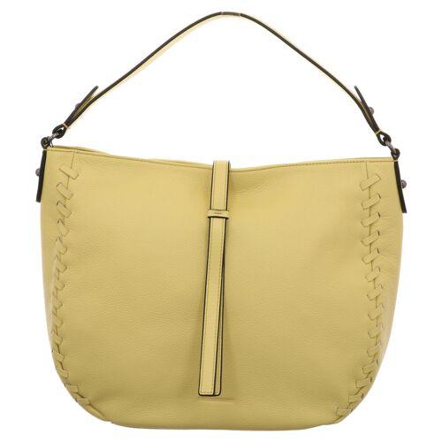 Fredsbruder   Lini   187-17   Umhängetasche   Handtasche gelb, 1